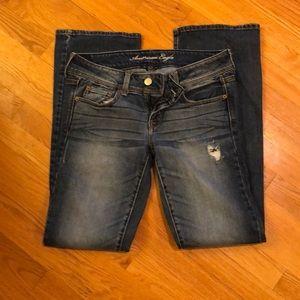 American Eagle Jeans 8L